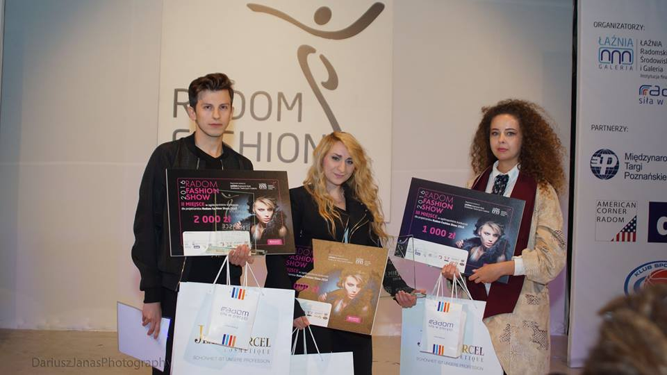 RADOM FASHION SHOW 2016