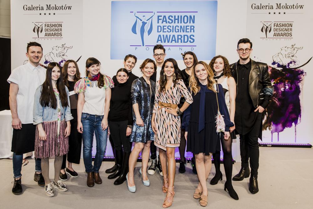 Joanna Sokolowska Pronobis_Macademian Girl_Zuzanna Wachowiak z_ finalistami FDA