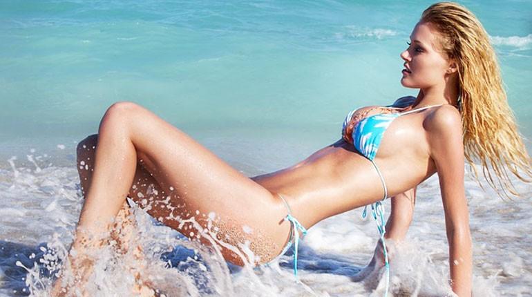 Dobieramy bikini do sylwetki.