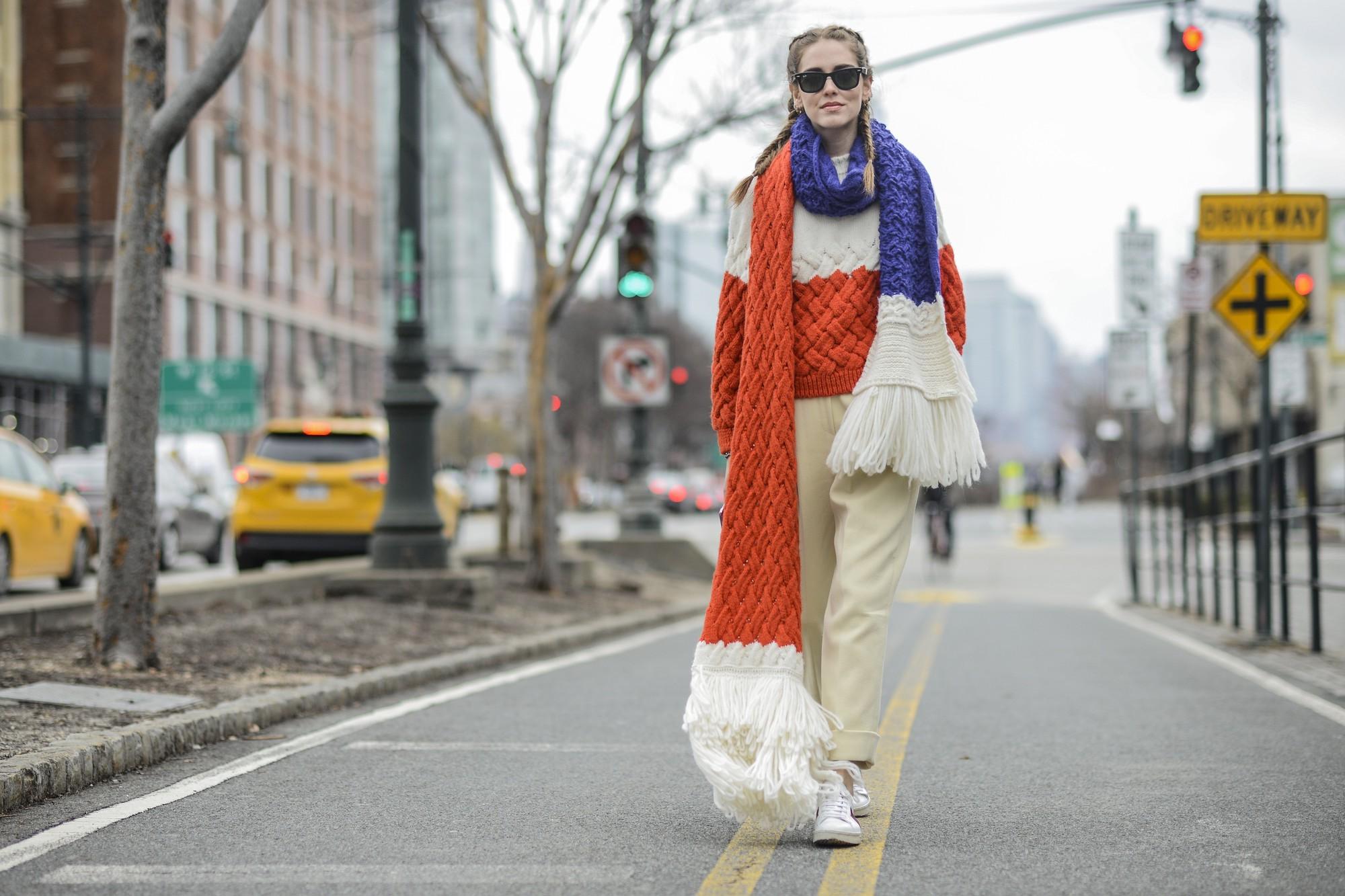 Delpozo, People and Street, Fall/Winter 2016/2017, New York Fashion Week, February 2016